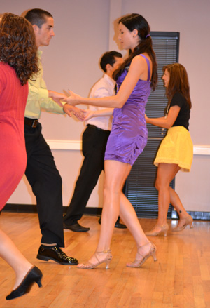 Ballroom Dance Classes Charleston SC