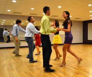 Dance classes for adults Charleston SC