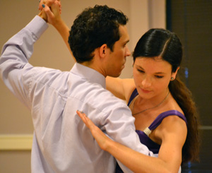 Charleston SC Dance Classes for Adults